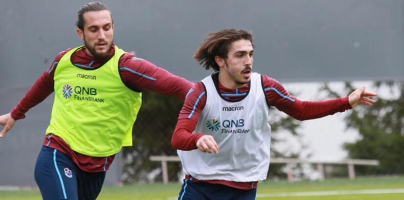 Lille yeni Hazard'ı Trabzonspor'dan buldu!