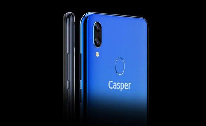 Casper VIA G4 geliyor! İşte özellikleri