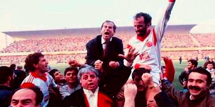 İnanılmaz geri dönüşler! Galatasaray da yaptı...
