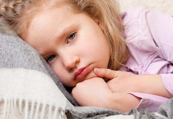 Türkiye'de her 17 çocuktan birinde besin alerjisi görülüyor!