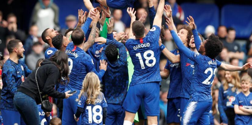 FIFA, Chelsea'nin itirazını reddetti