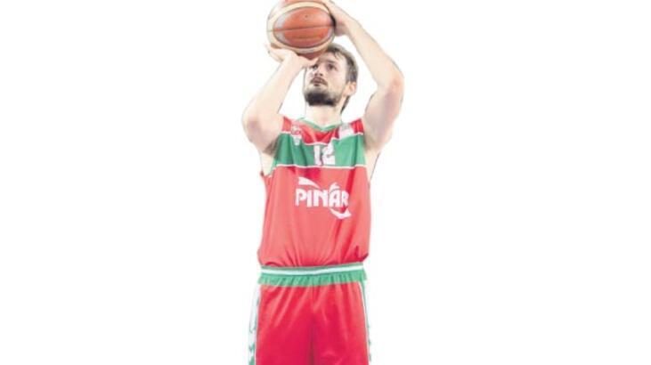 Pınar Karşıyaka son maçında