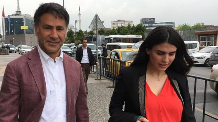 İzzet Yıldızhan'ın davasına 'düşme' kararı