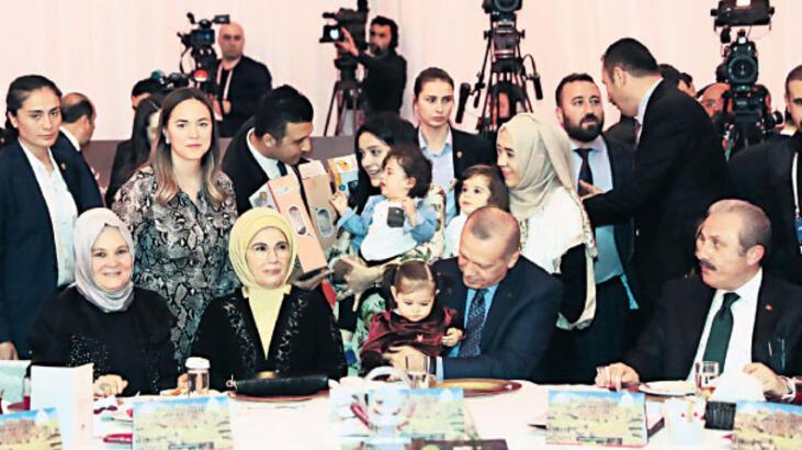 Erdoğan'dan Kılıçdaroğlu'na tepki: Dokunulmazlığının kaldırılmasını iste, o zaman konuş