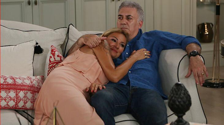 Tamer Karadağlı'dan Pınar Altuğ'a; Hayatında başka bir Tamer mi var?