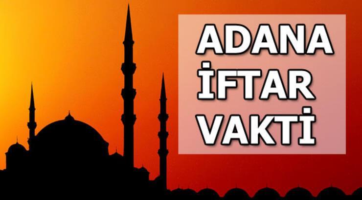 Adana'da iftar saat kaçta? Adana iftar vakitleri
