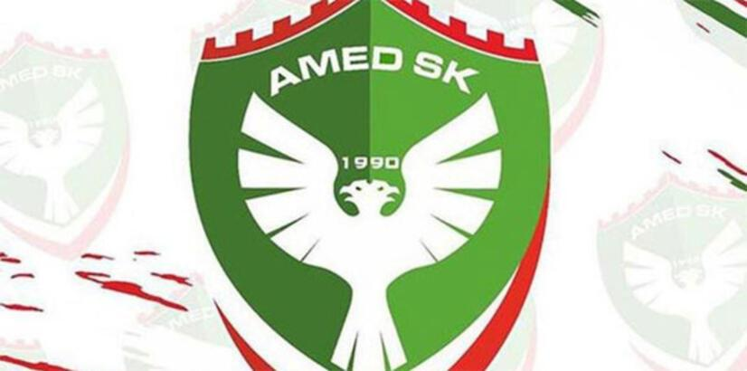 Amed Sportif Faaliyetler'e icra takibi