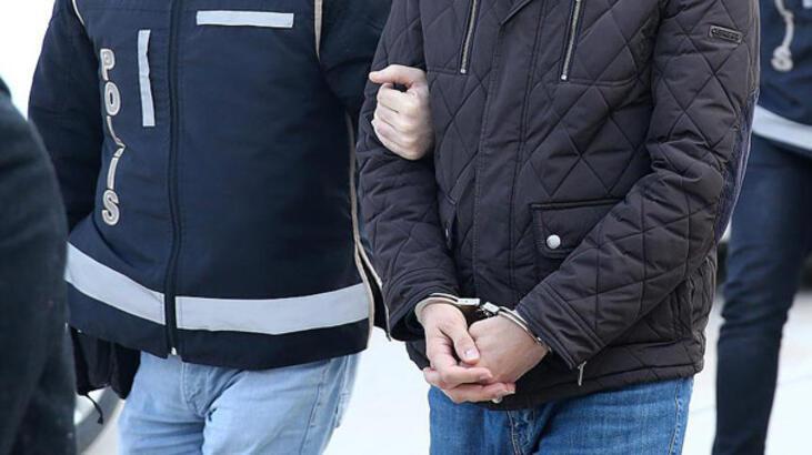 PKK propagandası yapan akademisyen tutuklandı