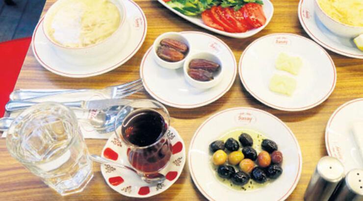 Sahur yemeğinin dindeki önemi nedir?