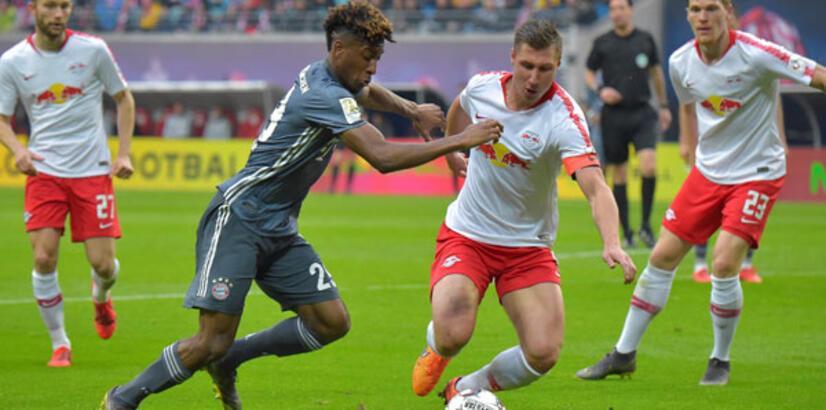 Bundesliga'da şampiyon son hafta belli olacak