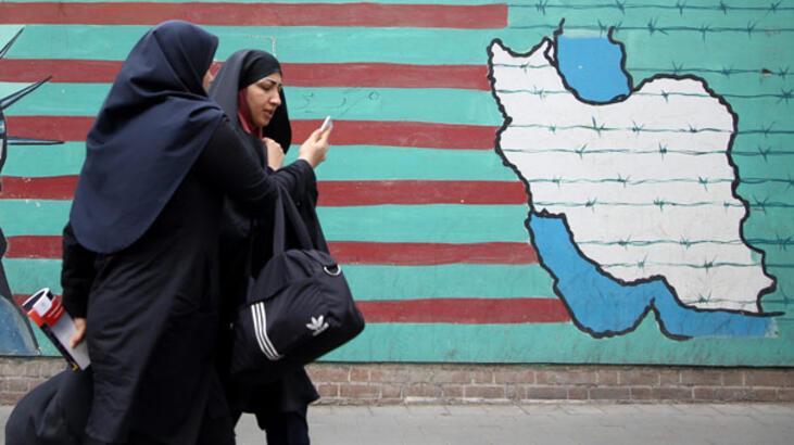 İran'dan vatandaşlık açılımı