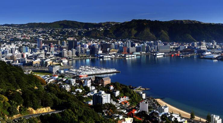 Wellington hangi ülkenin başkentidir? 13 Mayıs Kim Milyoner Olmak İster sorusu