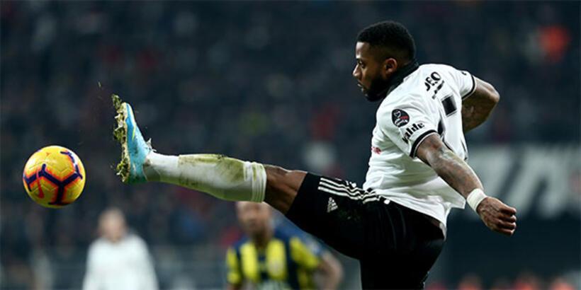 Beşiktaş'ta tartışılan isim Lens