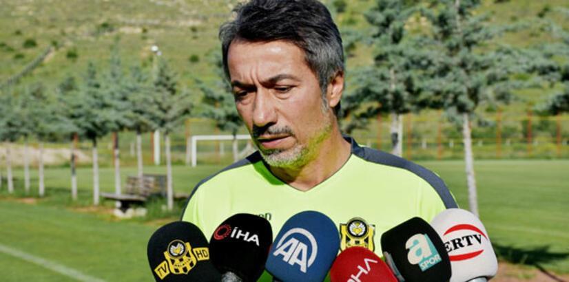 """Ali Ravcı: """"Lig daha bitmedi"""""""