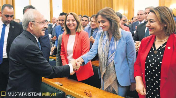 CHP lideri Kılıçdaroğlu: Tüm inançlara saygımız var
