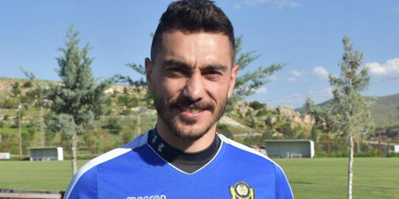 Yeni Malatyasporlu Murat, Avrupa'ya kenetlendi