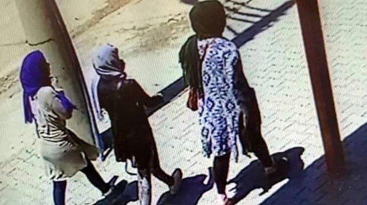 3 kadın suç makinesi çıktı!