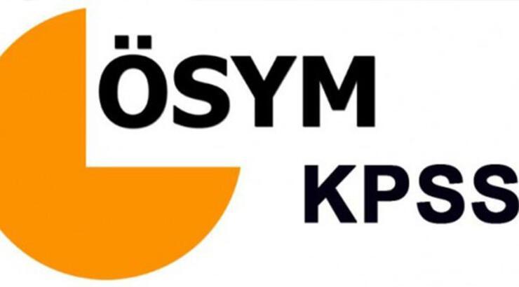 KPSS geç başvuruları ne zaman alınacak? 2019 KPSS sınavı ne zaman yapılacak?
