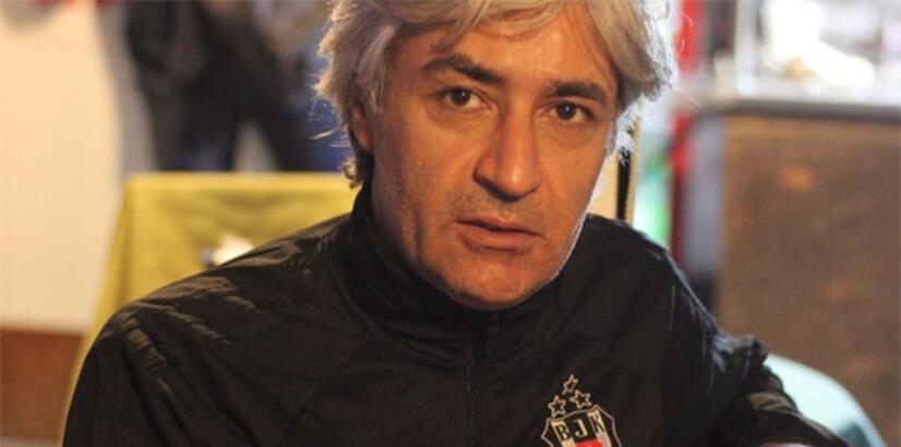Çarşı grubu liderlerinden Ayhan Güner'e silahlı saldırı