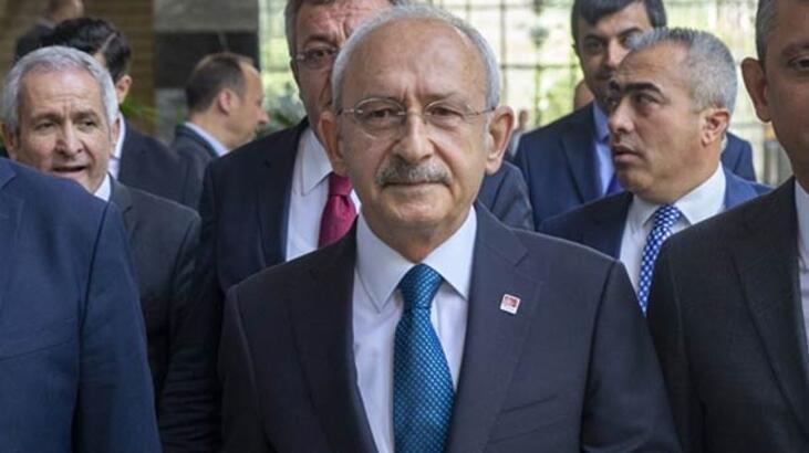 Kılıçdaroğlu: 23 Haziran'da sandıklara sahip çıkacağız