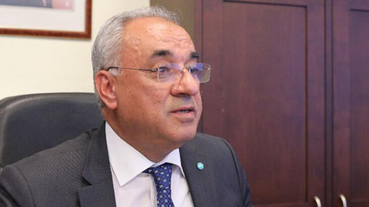 DSP Başkanı Aksakal, ''İmamoğlu'nun desteklenmesini parti meclisi 2 defa reddetti'