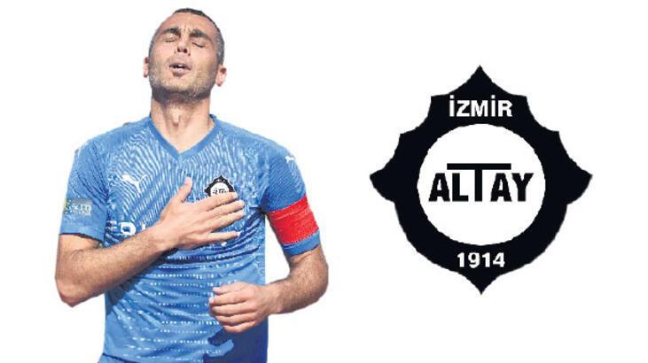 Kaptan Uluç'tan gollü jübile