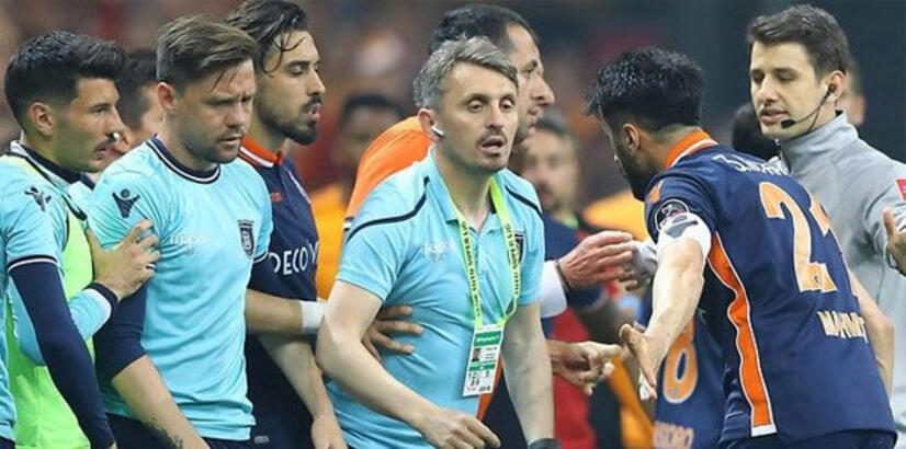 Orhan Ak'tan şok iddia: Terim bana tokat attı...