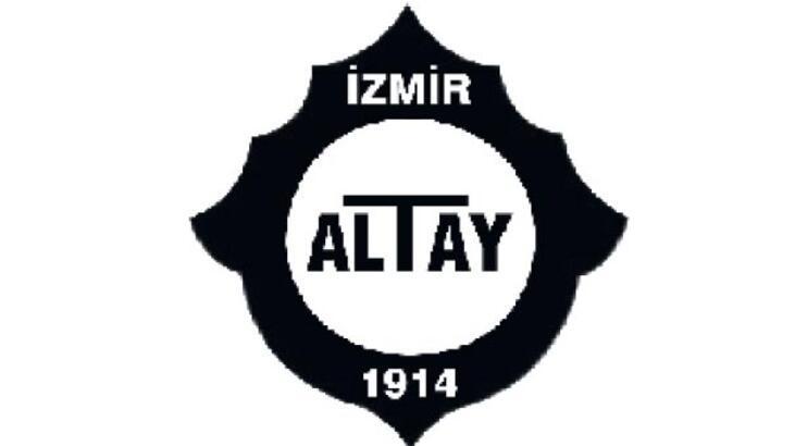 Altay'da tek aday Ekmekçioğlu