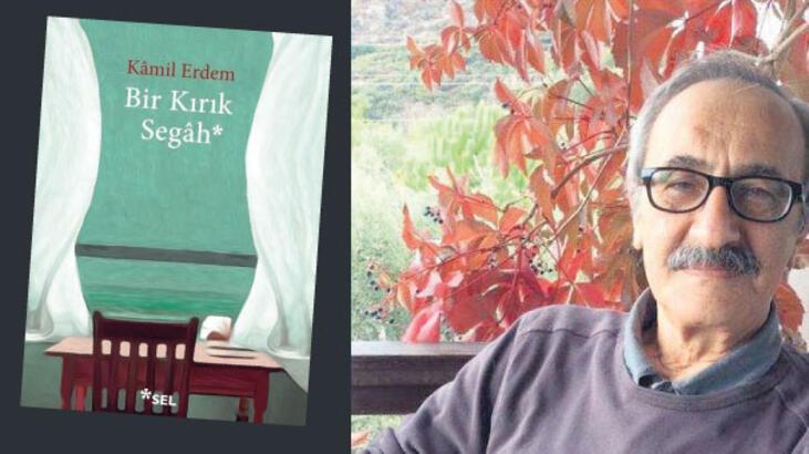 30'uncu Haldun Taner Öykü Ödülü, Kâmil Erdem'in