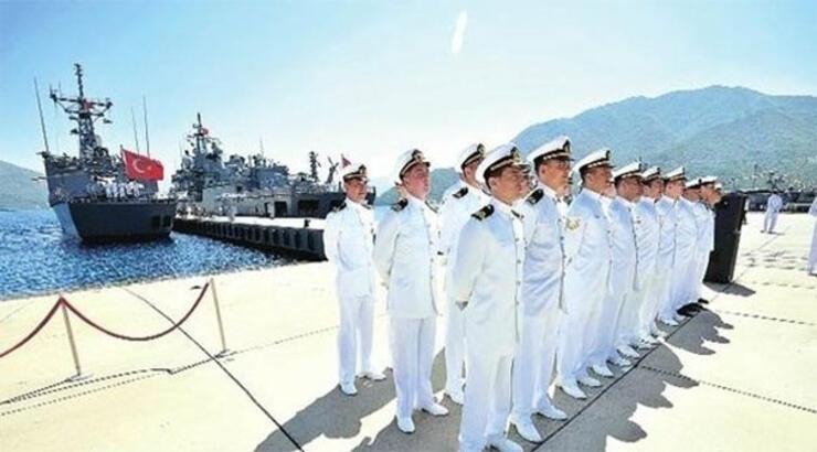 Deniz Kuvvetleri Komutanlığı'na askeri personel başvurusu nasıl yapılır? Başvuru şartları nelerdir?