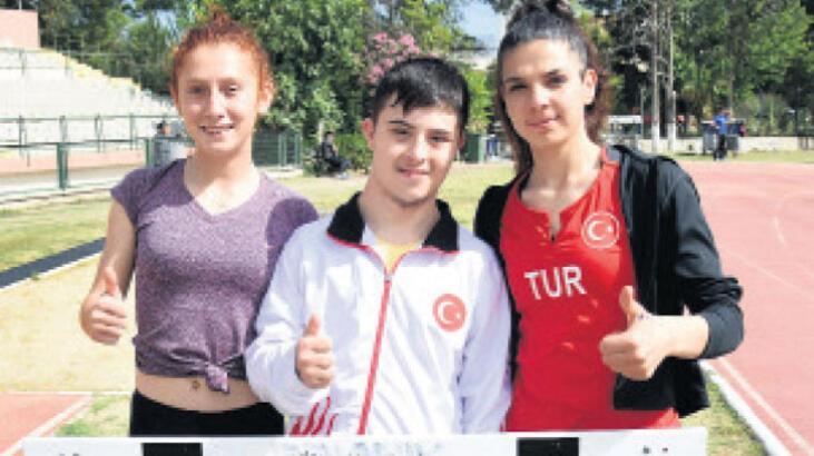 İzmir'de çok 'özel' bir yarış