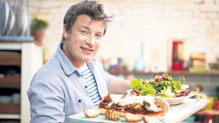 Ünlü şef Jamie Oliver iflas etti