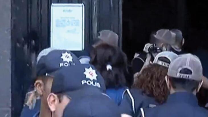 2 DHKP-C'li teröriste tutuklandı