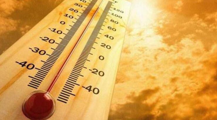 Sıcaklıklar artıyor! Hava durumu bugün nasıl olacak?