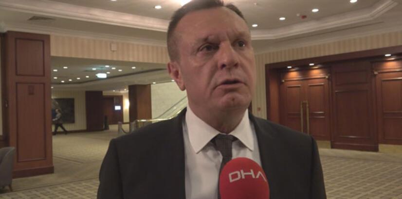 Ali Çetin: En az 10 transfer düşünüyoruz