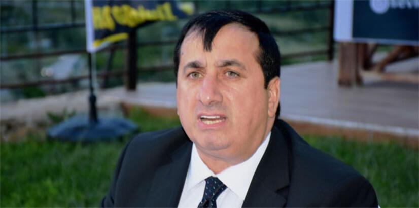 Malatyaspor'da Şevket Salik adaylığını açıkladı