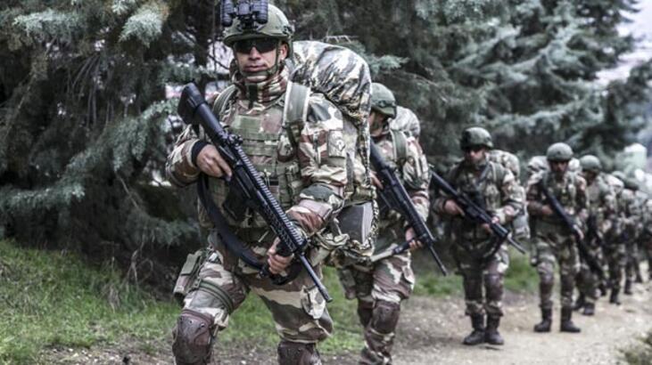 Yeni askerlik sistemi Meclis Milli Savunma Komisyonu'nda kabul edildi
