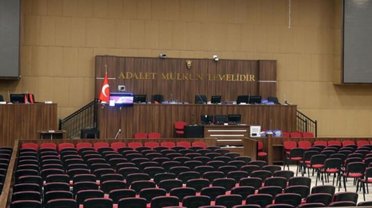 FETÖ'nün sözde 'bölge imamına' hapis cezası