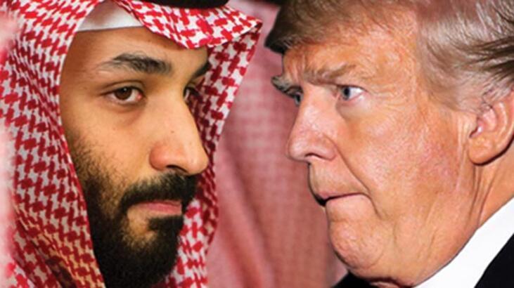 Trump'tan ABD'yi karıştıran skandal karar!
