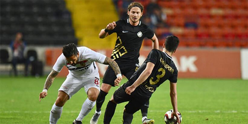 Spor Toto 1. Lig'de finalistler belli oluyor