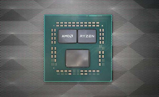 AMD 3. Nesil Ryzen İşlemcileri ve yeni grafik kartını tanıttı!