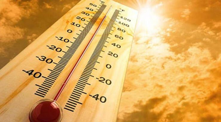 Sıcaklıklar yükseliyor! Meteoroloji'den sıcak hava uyarısı