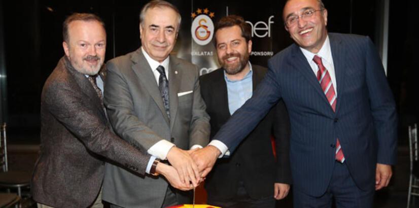 Mustafa Cengiz'den Diagne ve Sinan gümüş açıklaması!