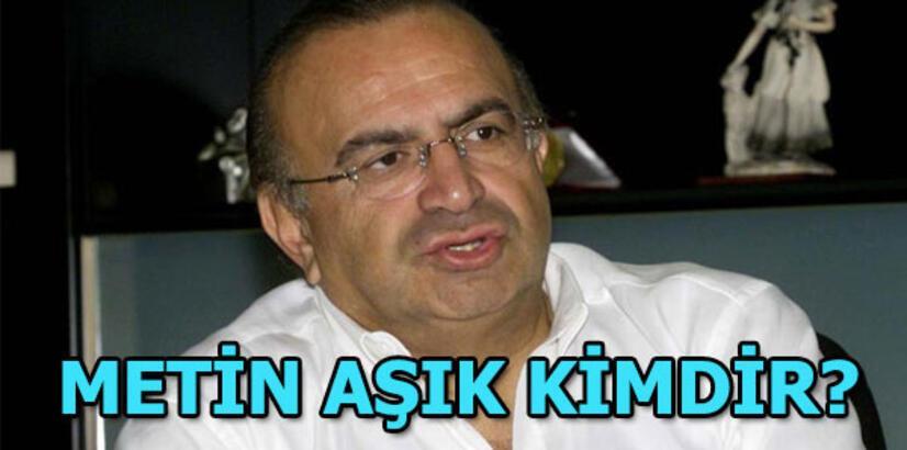 Metin Aşık kimdir, kaç yaşında, nereli? Eski Fenerbahçe Başkanı Metin Aşık'tan kötü haber