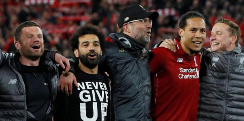 Liverpool, finale 4 yenilgiyle geldi
