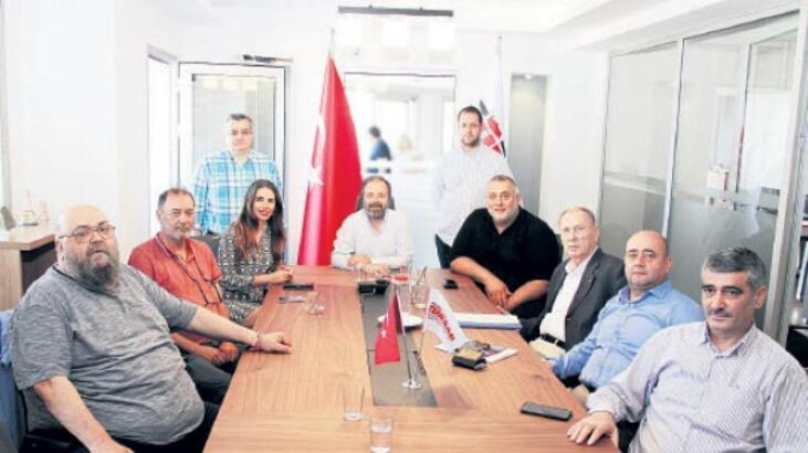 Selanik-İzmir seferleri ekimde