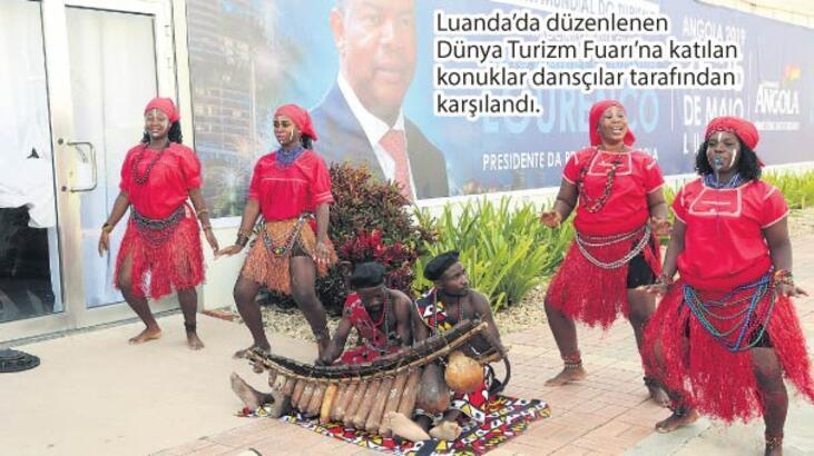'Türkiye model ülke'