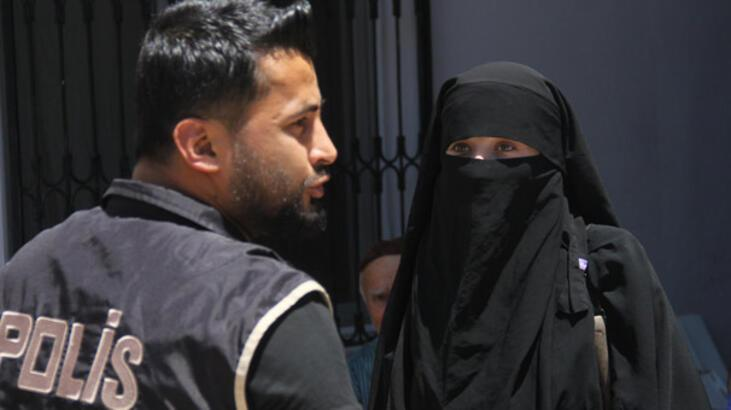 DEAŞ'ın bombacıları eyleme hazırlanırken yakalandı