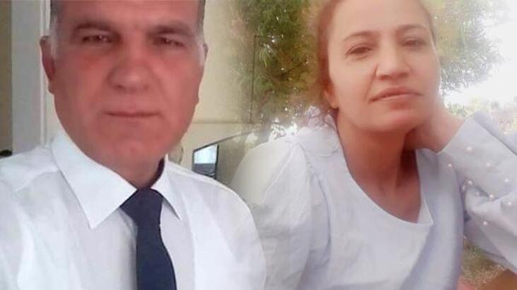 Boşandığı eşinin yüzünü kezzapla yaktı