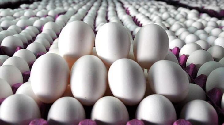 Irak'ın ithalatı durdurması yumurta fiyatını düşürdü